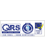 QRS - ISO Certified